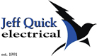 Jeff Quick Electrical Logo